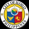 伊洛伊洛市官方图章