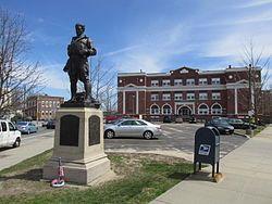 Taunton Plaza, East Providence