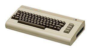 C64 hardware
