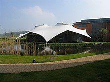 Newbury, New Vodafone Headquarters - geograph.org.uk - 5590.jpg