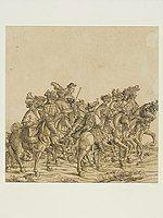 Triumph of the Emperor Maximilian I - 016.jpg