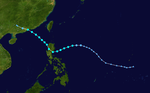 Flossie 1961 track.png