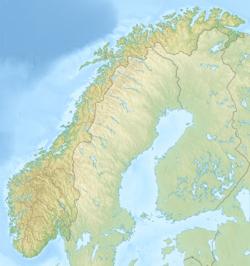 Stavanger kommune is located in Norway