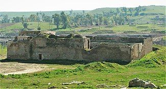 Saint Elijah's Monastery 1.JPG