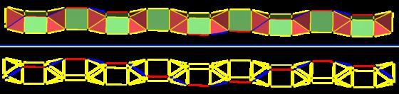 Elongated octahedron stack isogonal helical apeirogon.png