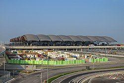 Hong Kong Port of Hong Kong-Zhuhai-Macao Bridge (20181025160021).jpg