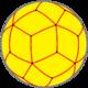 Spherical rhombic triacontahedron.png