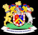 Coat of arms of Bradford