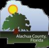 佛罗里达州阿拉楚阿县县徽
