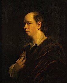 Portrait 1769–70 by Joshua Reynolds