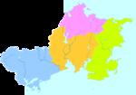 Administrative Division Weihai.png