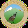 City of Monte Sereno官方图章