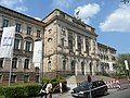 维尔茨堡大学经济学院