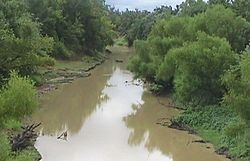 Poteau River Panama Oklahoma.jpg
