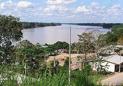 马德雷德迪奥斯河,马尔多纳多港