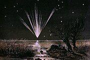 Great Comet of 1861