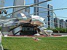 Pritzker Pavilion