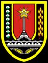 Coat of arms of Semarang