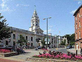 托贝市议会