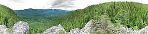 Mount Zion - west slope, Olympic National Forest.jpg