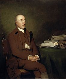 Painted by Sir Henry Raeburn in 1776