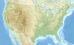 Kaibab_Plateau is located in the United States