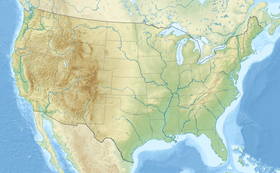 Houston is located in the United States