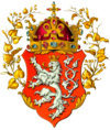 Coat of arms of the Kingdom of Bohemia