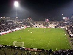 Beşiktaş-Antalyaspor match in 30 October 2008.jpg