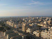 Bengasi visto dall'Hotel Tibesti - panoramio.jpg