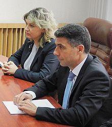 Minister of Economy Stephane Bride (16690734843) (cropped).jpg
