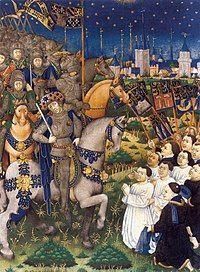 15th-century painters - Surrender of the Burghers of Ghent in 1453 - WGA15789.jpg
