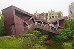 金华建筑艺术公园