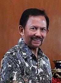 Brunei Sultan Hassanal Bolkiah 2019 (cropped).jpg