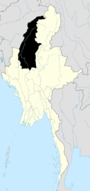 Burma Sagaing locator map.png