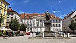 Innere Stadt, 8010 Graz, Austria - panoramio (14).jpg
