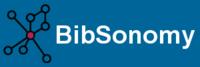Logo of BibSonomy.png