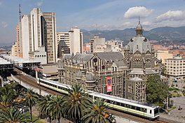 Metro de Medellín, Colombia.jpg