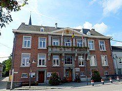 Raeren town hall