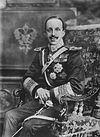 Rey Alfonso XIII de España, by Kaulak.jpg