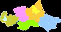 Administrative Division Tai'an.png