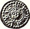 Canute II of Sweden coin 1905.jpg