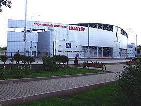 Kiselyovsk
