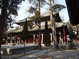 Temple of Mencius - Yasheng Hall - P1050910.JPG