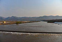 巡道工出品 photo by Xundaogong 太平沟附近的大绥芬河 - panoramio.jpg
