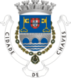 Coat of arms of Chaves