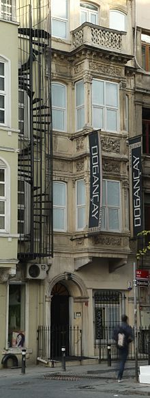Dogancay Museum.JPG
