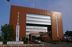 函馆市市政厅