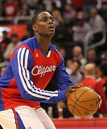 Darren Collison 20131118 Clippers v Grizzles.jpg