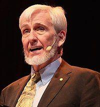 Dr. John O' Keefe, Nobel laureate in Medicine.jpg